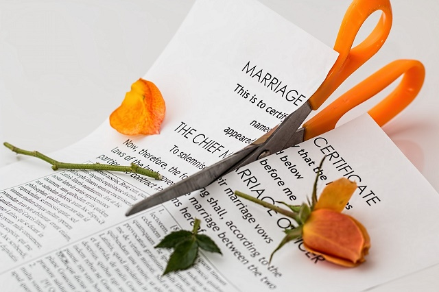 How to Divide Marital Property after a Separation