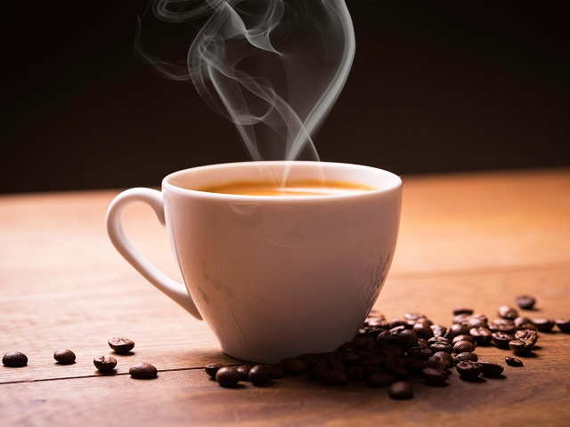 The Big Coffee Debate