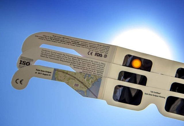 Buying Solar Eclipse Glasses-Getting Ready for 2024
