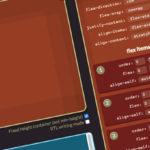Code Generators for Web Designers