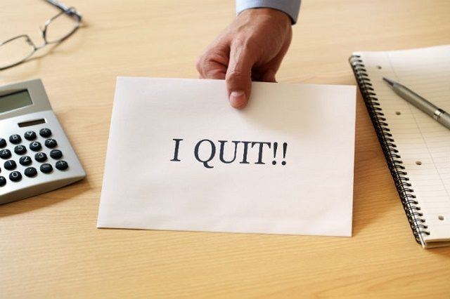 How To Quit Your Job And Start Working On Your Own