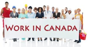 Brief Introduction to the Demographics of Canadian Immigrants