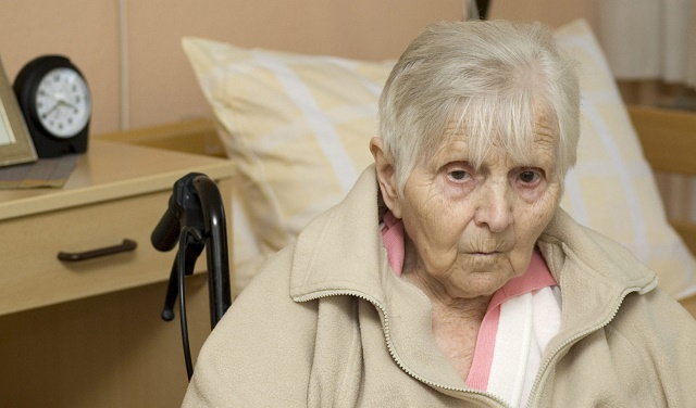 Legal Things to Know About Nursing Home Abuse