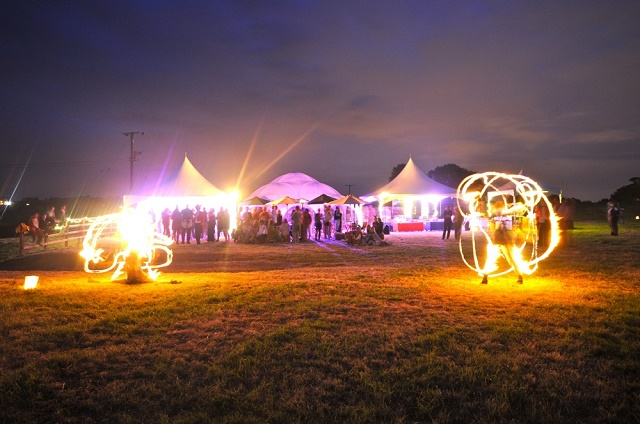 Quality Light On Your Party Event