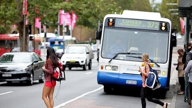 Avoid Pedestrian Accidents