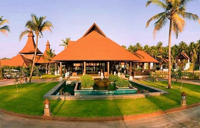 Experience Purity of Kerala with The LaLiT Resort & Spa Bekal