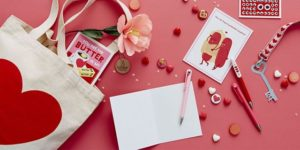 Gift Ideas for The Valentine