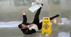 How To Avoid Slip and Fall Accidents