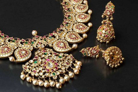 Indian Jewelry Designers To Know
