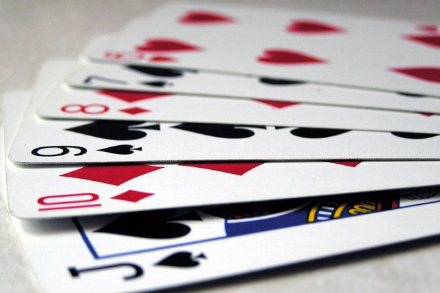 Rules for Achieving Success at Rummy