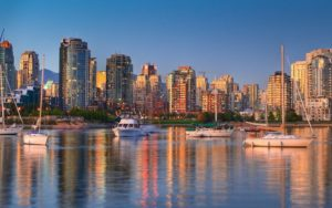 The Best Places To Visit Vancouver