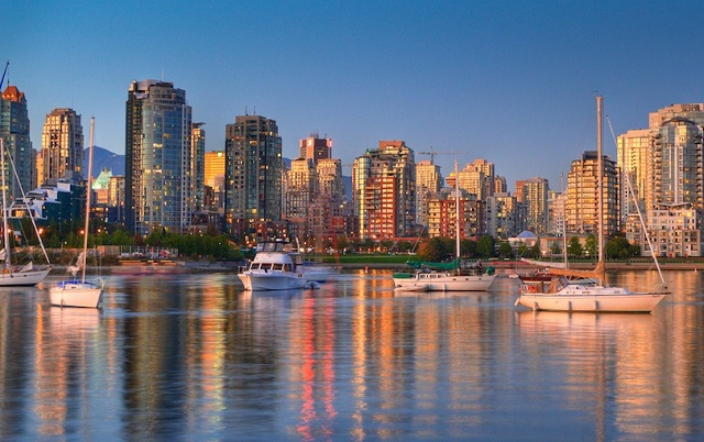 The Best Places To Visit Vancouver Canada For The Ultimate Holiday Experience