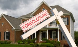 What Not To Do During The Foreclosure of Your Home