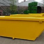 When Choosing a Provider for Bin Hire in Melbourne