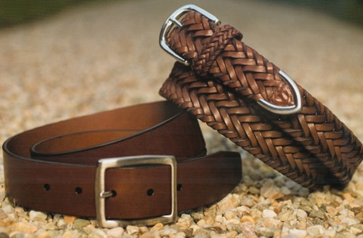 Belts for Working Men
