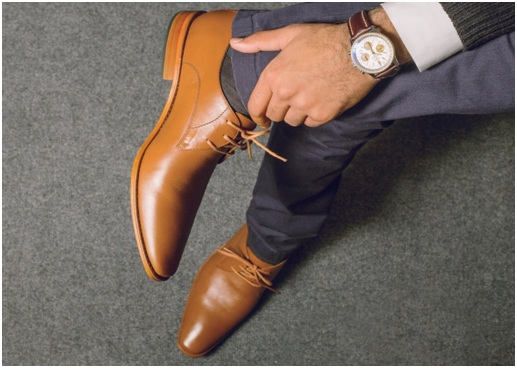 Working Man Dress Shoes