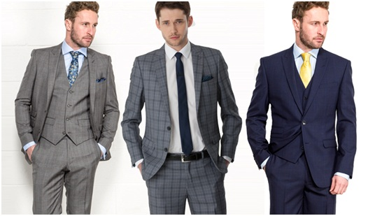 Suits for Working Man