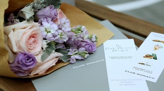 Artisanal Flower bouquet