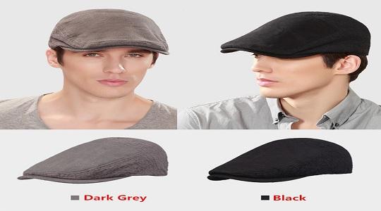 Cabbie-Hats