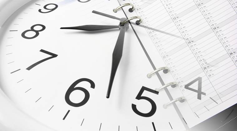 Reduce Wasted Time