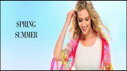 Trends You Need to Know for Summer