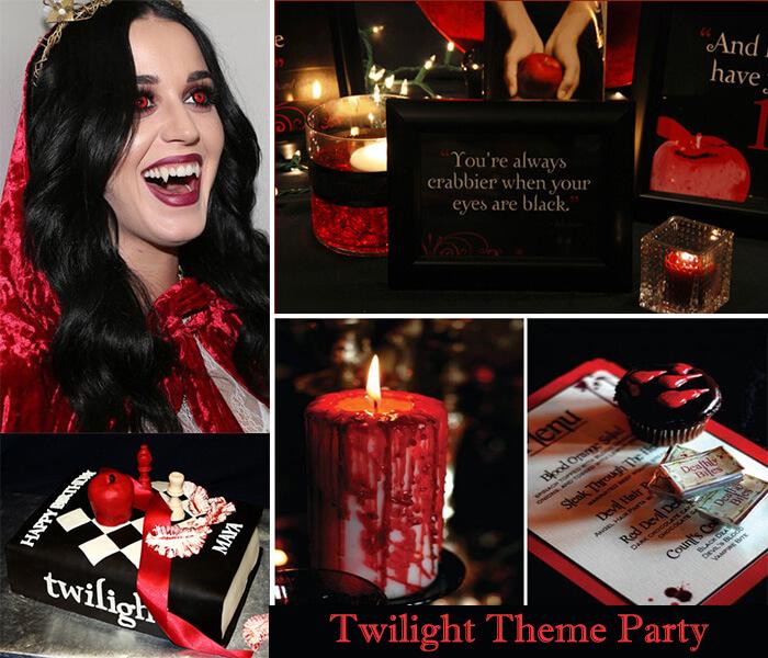 Twilight-theme-party
