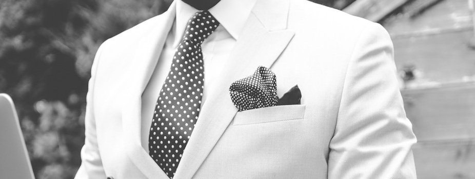 What Women Need to Know About Men's Suits