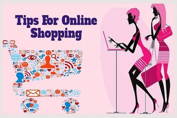 tips for online shopping