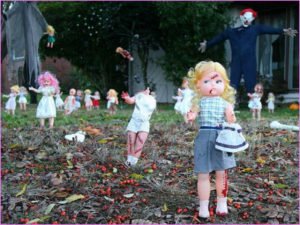 halloween-yard-decoration-ideas