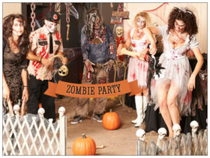 halloween-zombie-party-decoration
