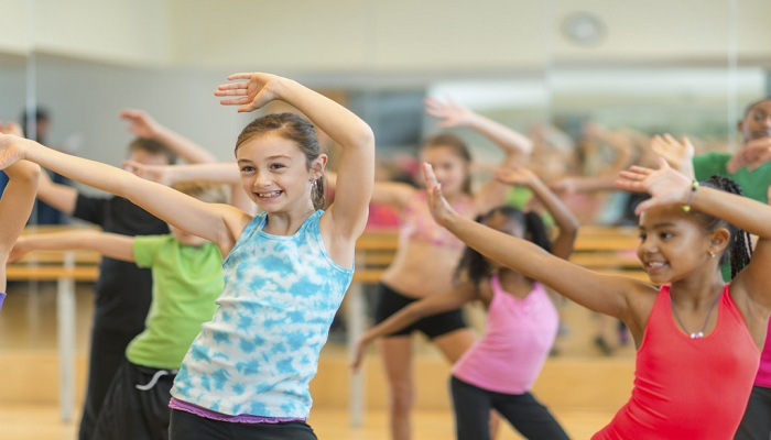 Introduce Dancing to Your Program