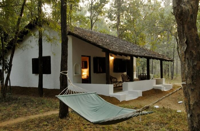 shergarh tented camp