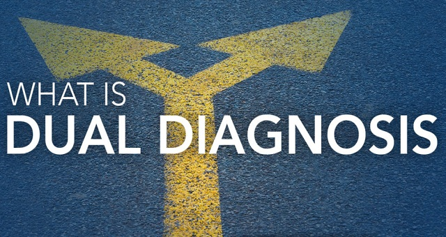 what is dual diagnosis