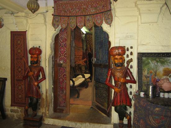 jaisalmer heritage mesuem