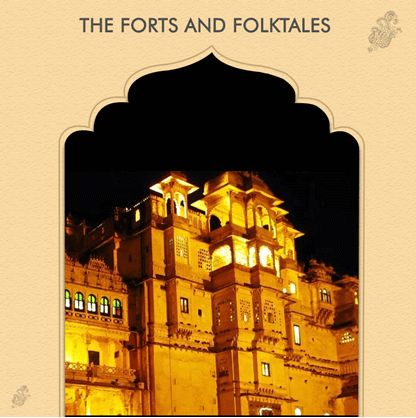 forst and folktales