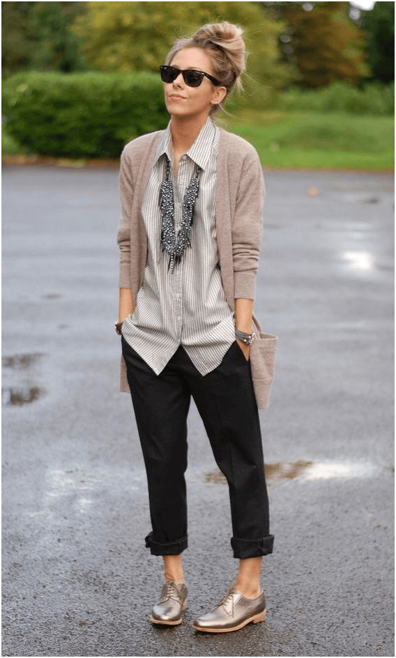 Moderate Church Outfits 15