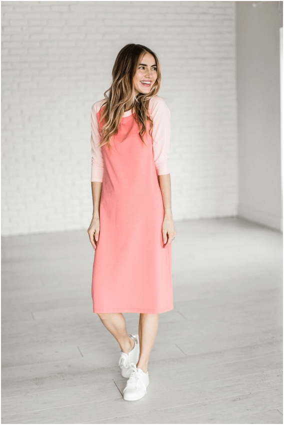Moderate Church Outfits 3