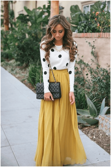 Moderate Church Outfits 5