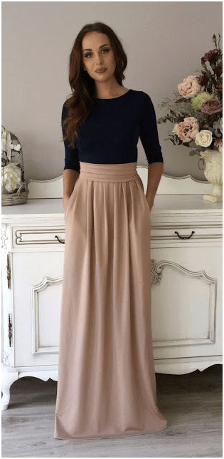 Moderate Church Outfits 6
