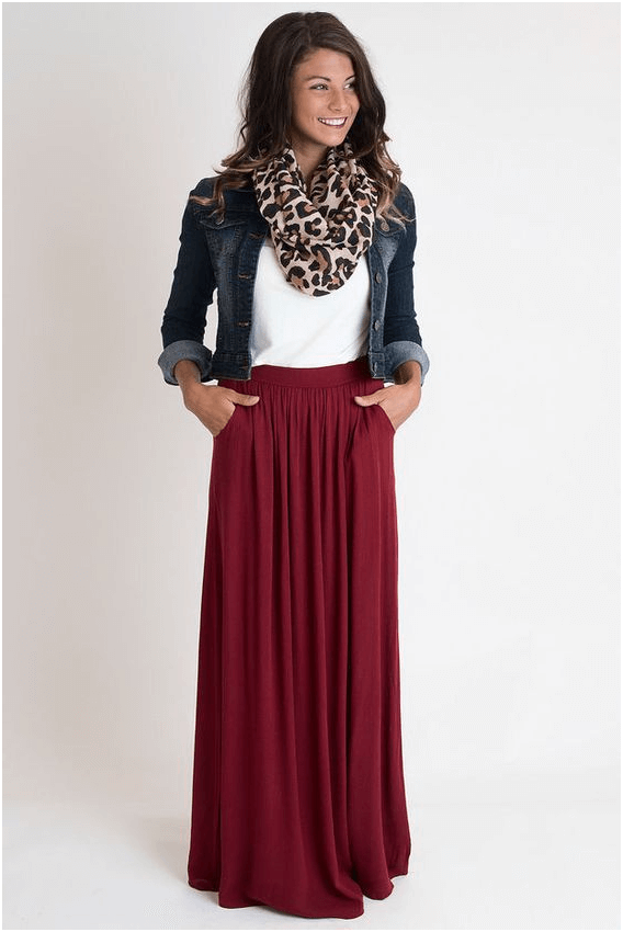 Moderate Church Outfits 7