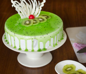 9 Irresistibly Healthy Birthday Cakes MeetRV