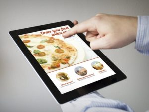 Why Online Ordering Food Is Suited For Next Gen
