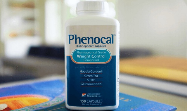 Why Phenocal Is Worth Buying Weight Loss Supplement