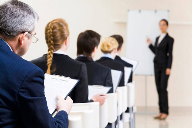 Business Management Training Courses