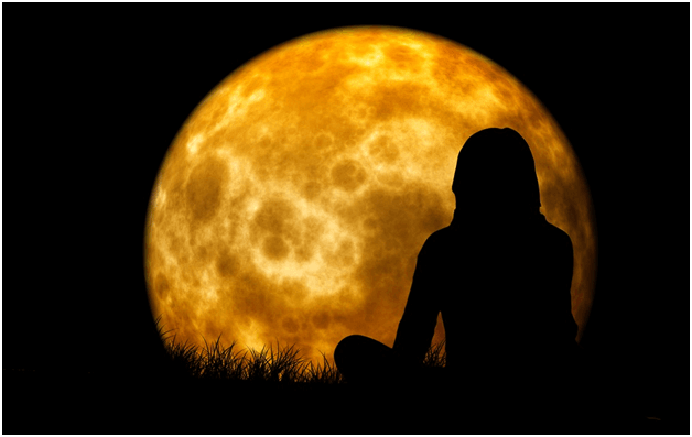 How To Meditate Before Sleeping