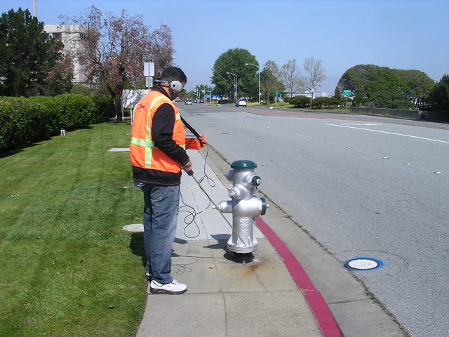 Leak Detection Help-Going Professional For Leak Detection Services