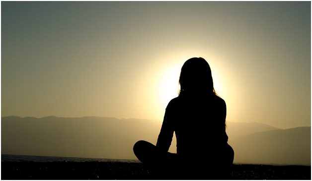 Meditate Before You Sleep