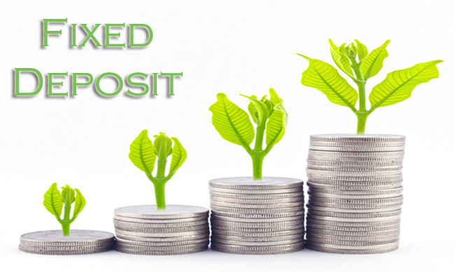 An Alternative to Bank's Fixed Deposit – Company's FD