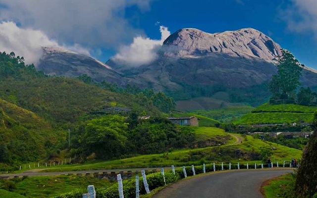 Hill Stations Near Bangalore
