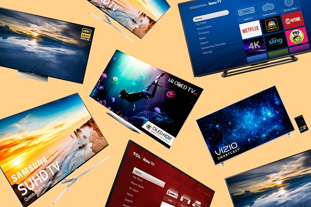 The Best LCD TVs of 2017 for Every Budget